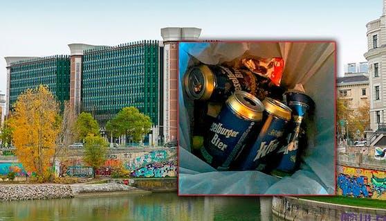 Alkohol-Exzesse in der Abteilung des Gesundheitsministeriums für den Grünen Pass.