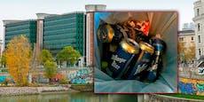 Alkohol-Exzesse in Gesundheitsministerium aufgedeckt