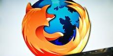 Firefox verliert immer mehr Nutzerinnen und Nutzer
