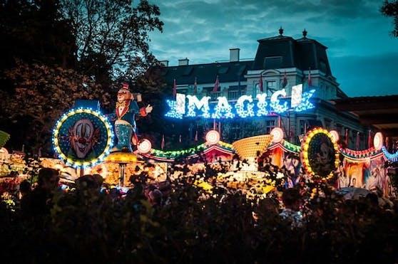 Das Wachauer Volksfest findet vom 26. August bis 5. September statt.