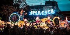 Wachauer Volksfest geht wie geplant über die Bühne