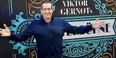 Viktor Gernot lädt Pflegepersonal in seine Show