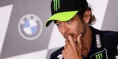 Rücktritt in Spielberg? Rossi beruft spontan Termin ein