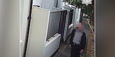 """Fünf Jahre Haft für den """"Katzenkiller von Brighton"""""""