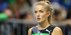 Kein Olympia-Einsatz, aber Instagram-Profil explodiert