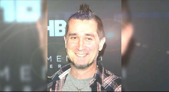 """Schlagzeuger Pete Parada ist aus der Band """"The Offspring"""" geflogen."""