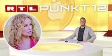 RTL-Star Burkard plötzlich weg – Punkt12-Fans rätseln