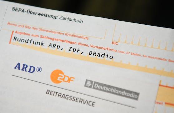 Sachsen-Anhalt hatte ein Veto gegen die Erhöhung des Betrags um 86 Cent eingelegt.