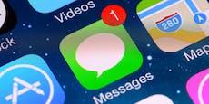 Neue Apple-Funktion scannt von selbst nach Nacktbildern