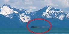 Schwebendes UFO vor Alaskas Küste gibt Rätsel auf