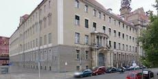 """Prozess gegen den """"Kannibalen von Pankow"""" startet"""