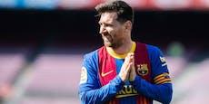 Darum hätte Messi auch nicht gratis für Barca gespielt