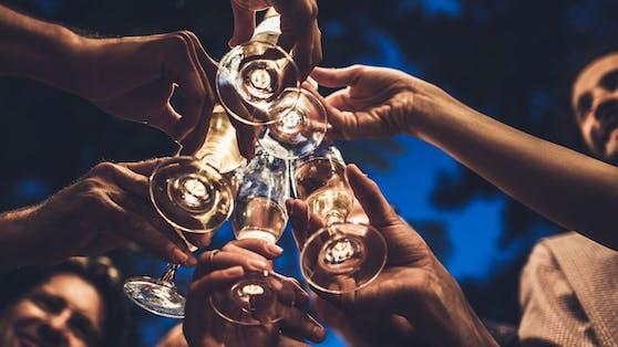 Nach Partys in Ranten und in Schöder (beides Bezirk Murau) sollten sich 400 Gäste testen lassen.