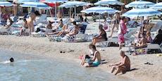 Zahl infizierter Kroatien-Rückkehrer geht durch Decke
