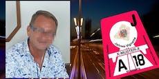 Wiener muss wegen Wechsel-Taferl dreimal Strafe zahlen