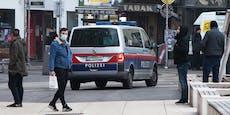 Streit zwischen Nachbarinnen eskaliert in Wien völlig