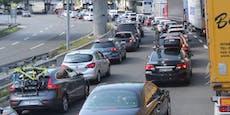 Stau-Alarm – Extreme Wartezeiten für Kroatien-Reisende