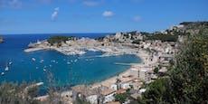 Österreicher (61) stirbt bei Unfall auf Mallorca