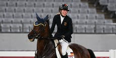 TV-Sender nach Pferde-Drama bei Olympia unter Kritik