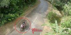 Touristin in Thailand getötet – Verdächtiger gefasst