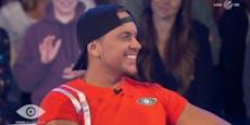 """Big Brother""-Danny darf Sexspielzeug nicht mitnehmen"