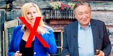 Nicht geimpft – ATV schmeißt Kandidatin aus Lugner-Show