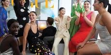 """Erste Transfrau ziert das Cover der US-""""Vogue"""""""