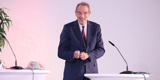 Bildungsminister Heinz Faßmann (ÖVP) stellte am 4. August die neuen Regeln für den Schulbetrieb im Herbst vor.