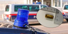 Mit Gaspistole geschossen: 24-Jähriger festgenommen