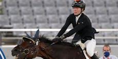 """Pferde-Drama: Jetzt spricht die """"Hau-drauf""""-Trainerin"""