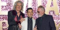 """Kommt ein Sequel zu """"Bohemian Rhapsody""""?"""