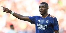 Nach Debüt für Real Madrid: Alaba-Euphorie in Spanien