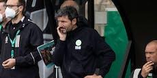 Peinlich! Wolfsburg droht Pokal-Aus wegen Wechselfehler