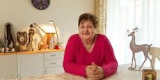 Wahrsagerin (72) sagt sich im ORF selbst Liebe voraus