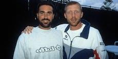 Ex-Coach von Tennis-Ikone Becker stirbt an Krebs