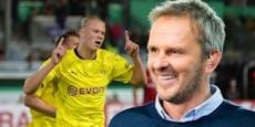 """Experte Hamann: """"Bayern? Dortmund wird Meister"""""""