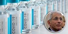 Delta – Erster Experte warnt jetzt vor Impf-Desaster