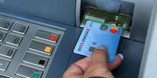 Neue Bankomat-Generation begeistert mit dieser Funktion