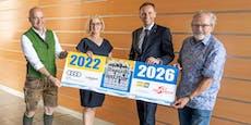 Weltcup-Rennen am Semmering bis 2026 gesichert