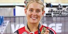 Olympia-Athletin mit 24 Jahren plötzlich gestorben