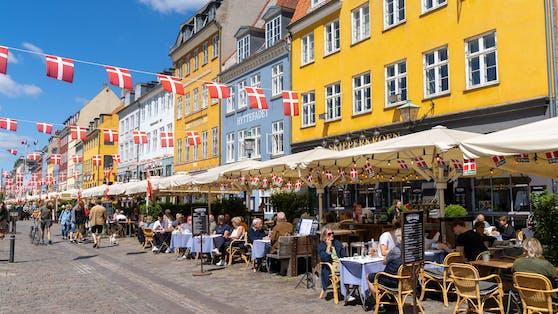 Am 10. September werden in Dänemark alle Maßnahmen aufgehoben. Das einzige, was bleibt, ist die Einschränkung bei Einreisen aus Risikoländern.