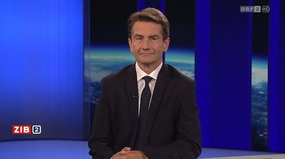 Der nächste ORF-Chef Roland Weißmann