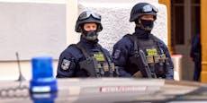 Junge Männer mit Schusswaffe – Wega-Einsatz in Wien
