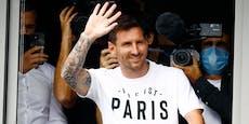 """""""Messi hat teuflische Seite, ist sehr manipulativ"""""""
