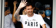 Nach Wechsel: Barca-Rivalen trauern Messi hinterher