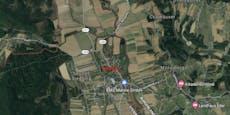 Das Burgenland ist um 6.000 Quadratmeter gewachsen