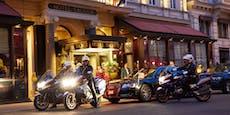 Millionen-Affäre im Wiener Hotel Sacher