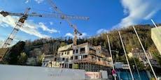 WIFO mit guten News: Aufschwung in Österreich hält an