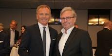 Noch-ORF-Chef Wrabetz will Armin Wolf befördern