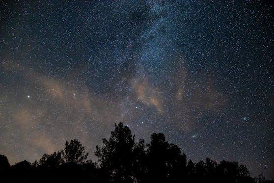 Wo und wann Sie den Sternschnuppen-Regen der Perseiden heuer besonders gut sehen können.